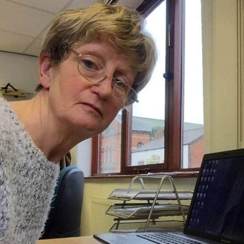Sue Brereton