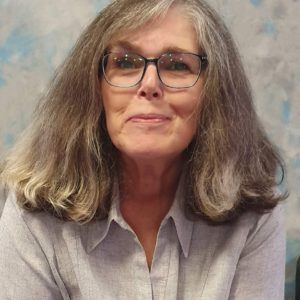 Cllr Sandra Broad